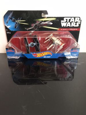 Hot Wheels- STAR WARS for Sale in Baldwin Park, CA