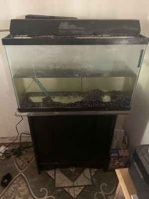 Fish tank for Sale in Woodlake, CA