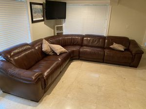 Electric Couch! for Sale in Miami, FL