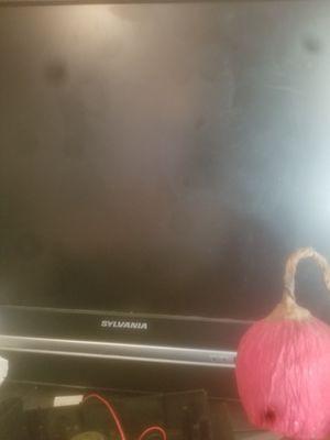 Sylvania 32 inch tv for Sale in Wichita, KS