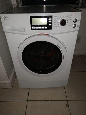 Midea washer&dryer in 1 for Sale in Pembroke Pines, FL