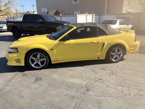 1999 Ford Mustang for Sale in Sterling Heights, MI