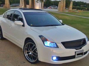 $1200 Nissan Altima for Sale in Huber, GA