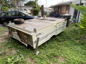 Coleman pop up camper for Sale in Oakland Park, FL