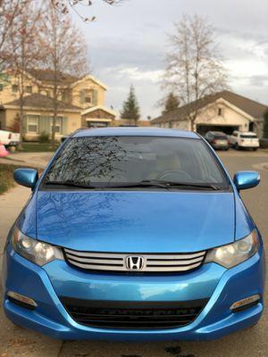 2011 Honda Insight Hybrid for Sale in Loma Linda, CA