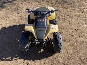 Suzuki lt80 four wheeler for Sale in Montrose, CO