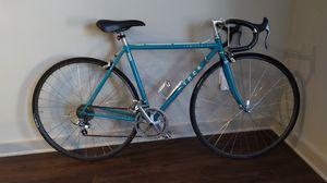 Trek Pro Series Road bike 54cm Men Vintage for Sale in Memphis, TN