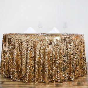 2 Gold Table Cloths backdrop Tulle etc... for Sale in Annandale, VA