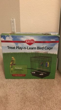 Kaytee Bird Cage for Sale in The Villages,  FL