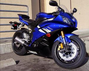2006 Yamaha YZF-R6 for Sale in Cresskill, NJ