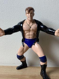 WWF LJN WCW - ALEX WRIGHT - 1996 OSFTM WRESTLING SUPERSTARS FIGURE SERIES 3 OSFT for Sale in Morristown,  NJ