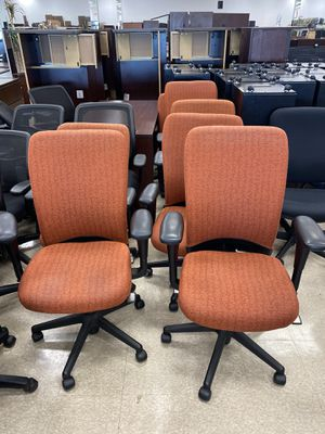 (50) Steelcase Commercial Grade Office Chairs for Sale in Columbus, OH