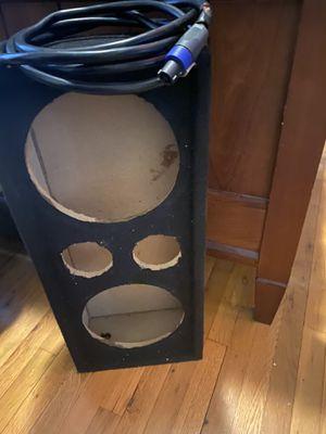 Chuchero box for Sale in Queens, NY