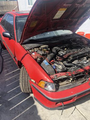 Acura Integra GS (Part Out) for Sale in San Diego, CA