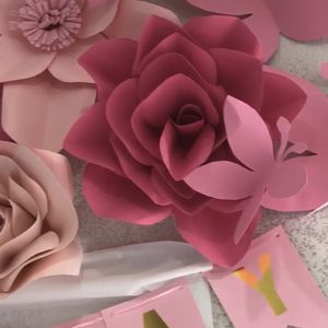 Paper Flowers for Sale in Dallas, TX