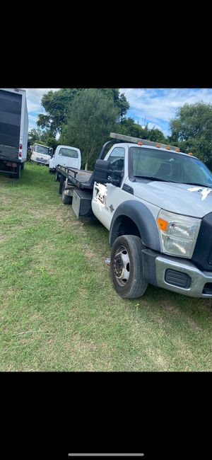 2014 ford f-550 for Sale in Houston, TX