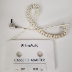 Cassette To Aux for Sale in Dunedin, FL