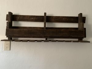 Pallet Wine Rack for Sale in Cashmere, WA