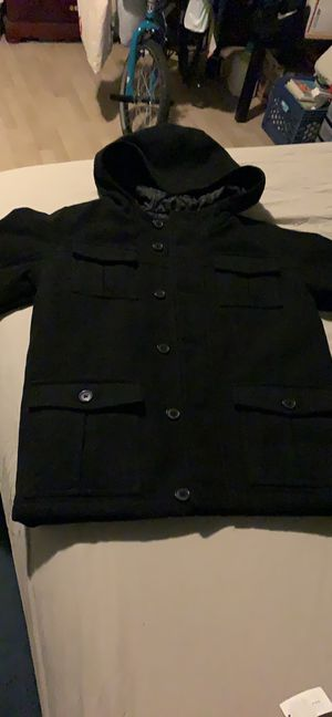 Boys Zip/Button Down Coat for Sale in Alhambra, CA