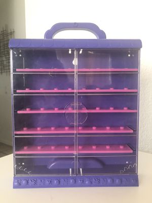 Shopkins Storage Cases for Sale in Phoenix, AZ