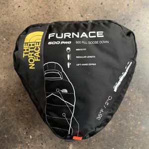 The North Face Furnace 35 Degree Sleeping Bag for Sale in Portland, OR