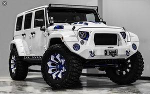 Wheels/tires/suspension for Sale in Doral, FL