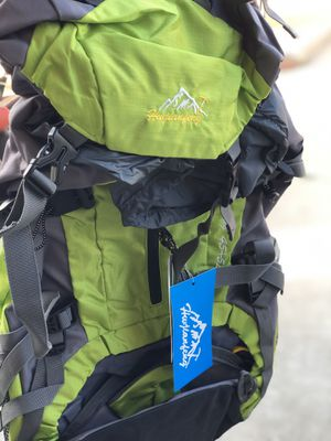 Hiking backpack for Sale in Whittier, CA