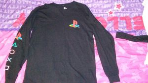 Brand new Playstation long sleeve for Sale in Baldwin Park, CA