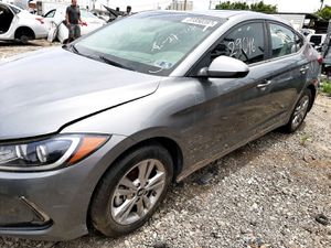 Parting out car-2019 Hyundai Elantra for Sale in Stockton, CA