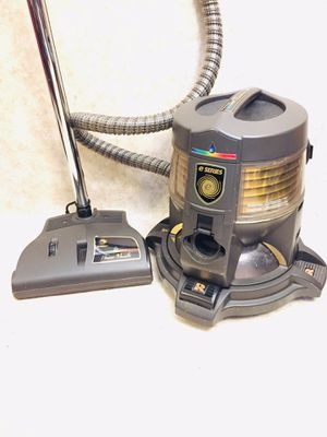 Rainbow E Series Vacuum Cleaner for Sale in Tacoma, WA