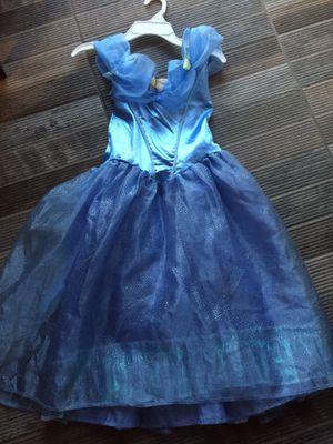 Cinderella : The Movie Costume for Sale in Las Vegas, NV