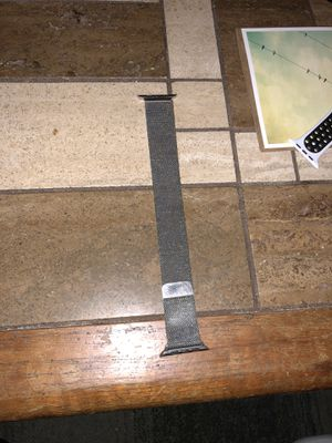 iPhone watch band for Sale in New York, NY