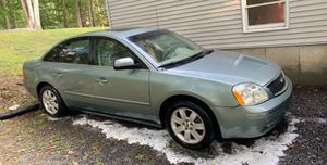 ❗️❗️2006 ford five hundred awd for Sale in Danbury, CT