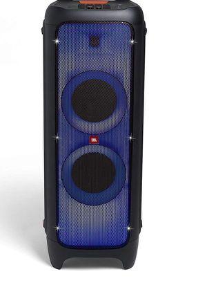 JBL Party Box 1000 Bluetooth Speaker Audio Bocina Parlante for Sale in Miami, FL