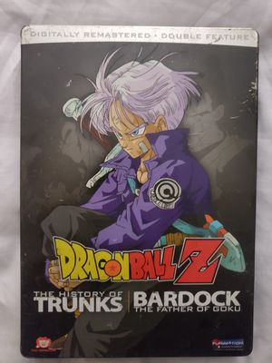 Dragonball Z Movies for Sale in Fontana, CA