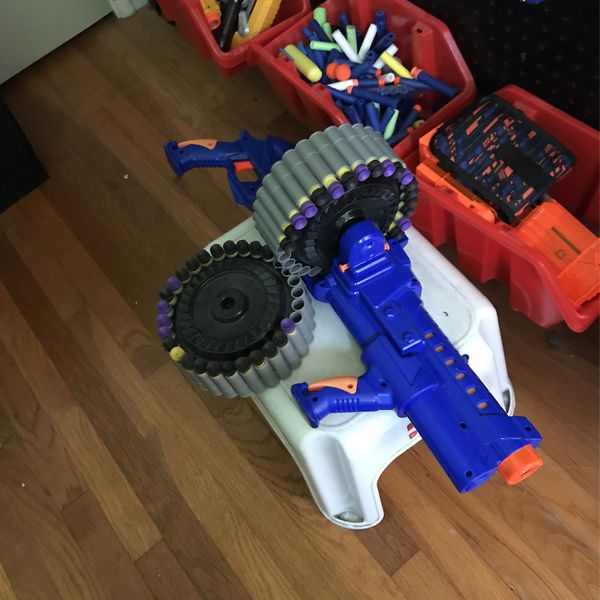 Dart gun GREAT CONDITION