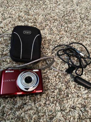 Brand new Nikon Coolpix Digital Camera for Sale in Tarpon Springs, FL