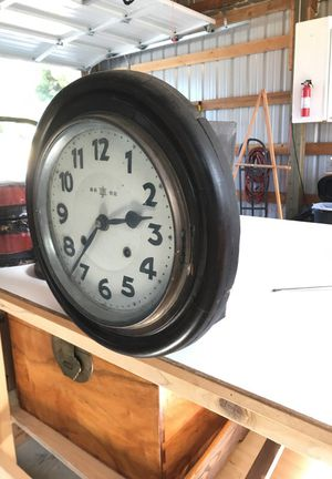 Antique Chinese clock for Sale in Portland, OR