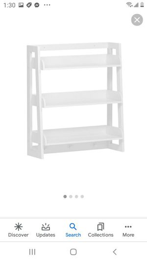 Wall ladder shelf for Sale in Montclair, CA