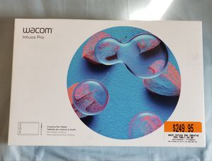 Wacom intous pro small for Sale in Brooklyn, NY