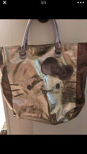 Hello kitty bag for Sale in San Jacinto, CA