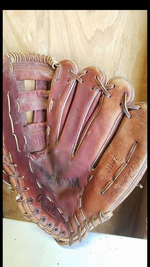 Rawlings Premium I Baseball Glove, 12.5 for Sale in Whittier, CA