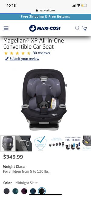 Car seat for Sale in Oroville, CA