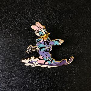 Disney Expedition Limited Edition Pin-Daisy for Sale in Yorba Linda, CA