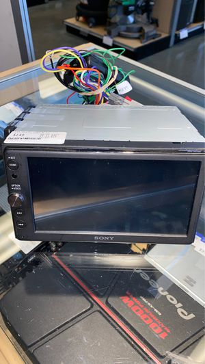 Sony radio for Sale in Chicago, IL