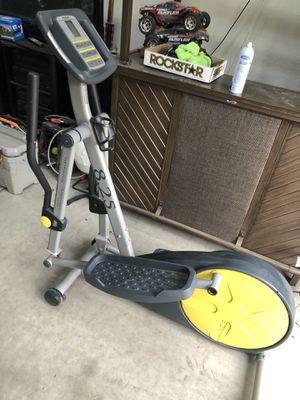 Elliptical exercise machine for Sale in Peoria, AZ