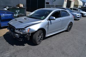 2010 Mitsubishi Lancer Ralliart Sportback parting out parts car 4B11 2.0L turbo AWD SST AWD Transmission for Sale in Hialeah, FL