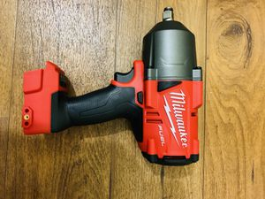 2767-20 Milwaukee impact wrench new no battery or charger tool only $175 for Sale in Atlanta, GA