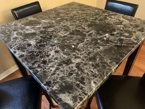 Brand new Dining table and chairs for Sale in Brandon, FL