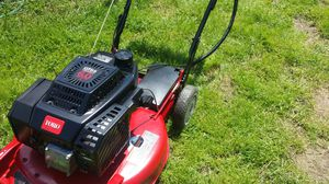 Used, Toro self propelled mower for Sale